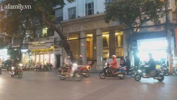 Hà Nội: Thông tin về ca Covid-19 nhập cảnh được cách ly tại khách sạn phố Hàng Bông-2