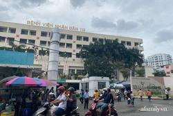 TP.HCM: Nam thanh niên rơi từ tầng 6 trường đại học xuống đất, tử vong thương tâm