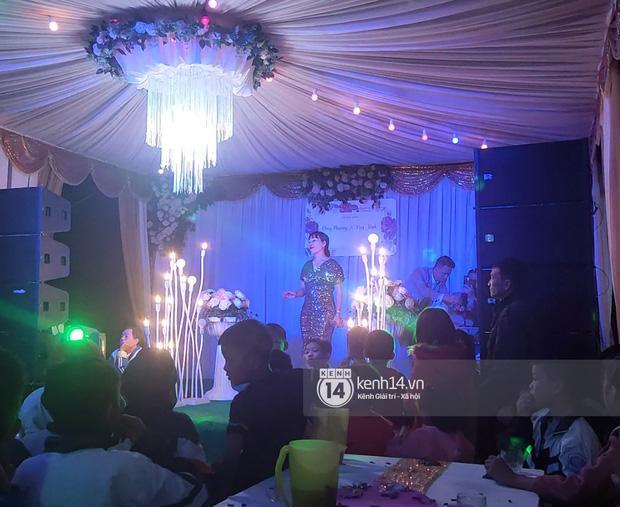 Cận cảnh rạp 1.400m2 đón hơn 1.000 khách trong siêu đám cưới Công Phượng ở Nghệ An-9