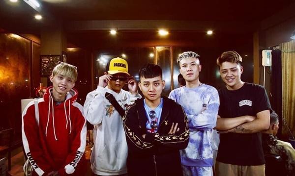 Young Luuli (Hoài Lâm) tung demo rap love, netizen phán ngay giọng quá giống Sơn Tùng-1