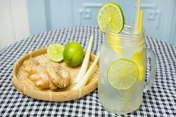 Có một loại nước nghe tên 'chanh sả', uống hàng ngày, mỡ bụng sẽ không cánh mà bay!