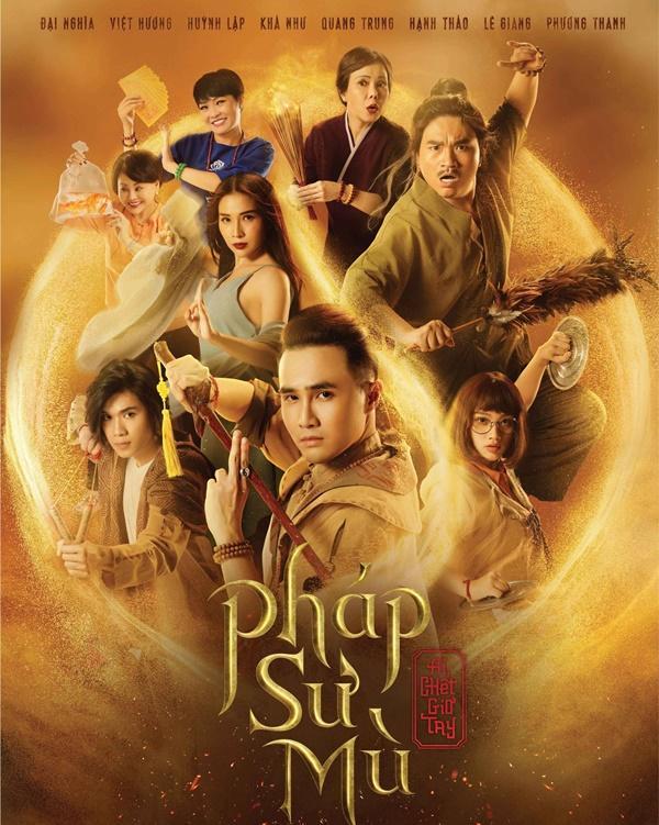 3 phim điện ảnh Việt làm từ web drama-1