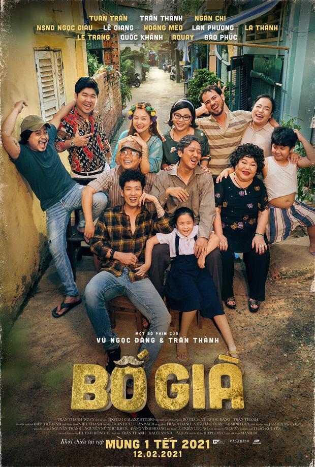 3 phim điện ảnh Việt làm từ web drama-3