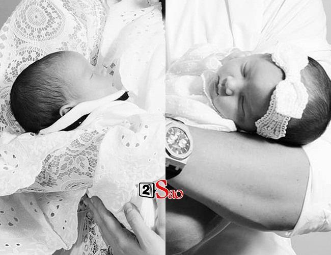 Dung mạo chuẩn bố bỉm sữa của Kim Lý sau 1 tháng chăm con sinh đôi-4