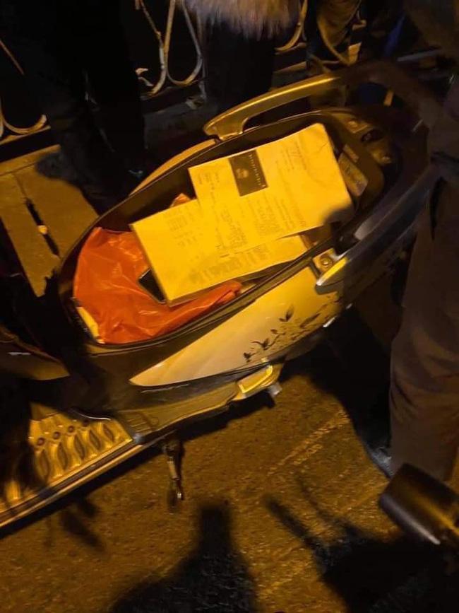 Hà Nội: Người phụ nữ để lại giấy siêu âm thai rồi nhảy cầu Long Biên tự tử-2