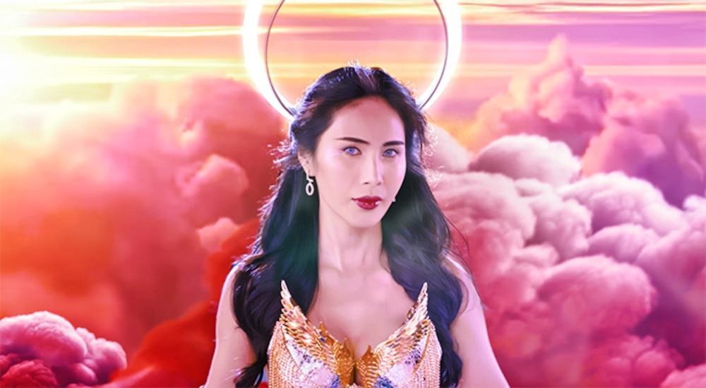 Váy áo siêu gợi cảm của Thủy Tiên trong MV Ngải tình giống loạt sao Hollywood-3