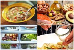 Những sai lầm tai hại khi ăn chay rất ít người để ý