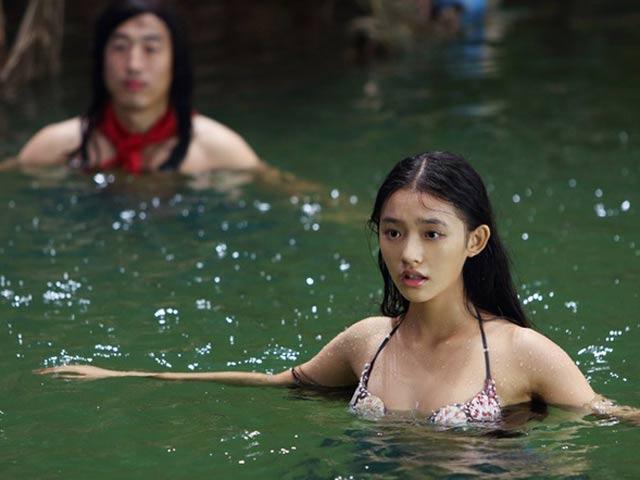 Những lần Châu Tinh Trì, Lâm Canh Tân nổi đóa khi phim bị chê bai-2
