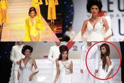 Trang Trần từng thi Siêu mẫu Việt Nam, 5 năm sau cãi nhau kịch liệt với quán quân
