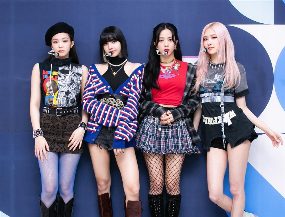 BLACKPINK, BTS và 10 nhân vật Hàn Quốc truyền cảm hứng toàn cầu-6
