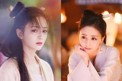 Đồng Lệ Á hóa thân thành Tây Thi, netizen ca tụng: 'Không hổ danh đệ nhất mỹ nữ Tân Cương'