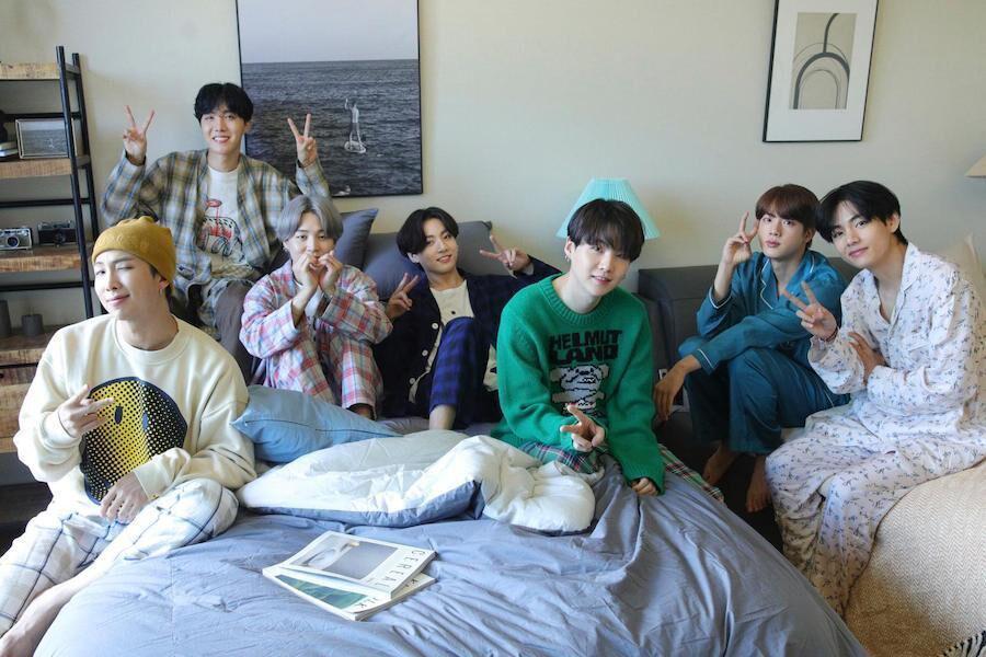 Từ nay hãy gọi RM và Suga BTS là những nhạc sĩ thực thụ-3