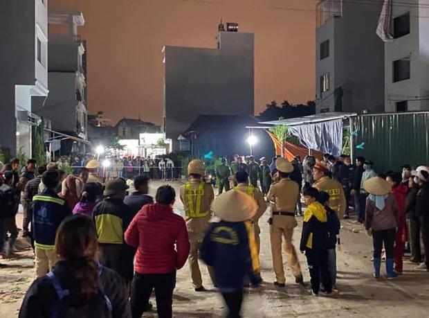 Hưng Yên: Nghi án chồng dùng dao sát hại vợ dã man trong lúc bán gà tại chợ-1