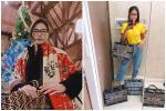 Trang Trần tung bí quyết giảm 6,5kg lạ lùng: Nghỉ nhậu-8