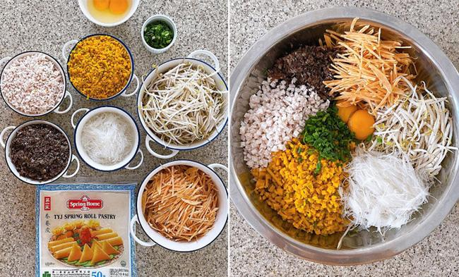 Hội vợ đảm showbiz gọi tên Tăng Thanh Hà: Mỗi ngày đều chia sẻ một món ăn vừa đẹp mắt vừa healthy-4