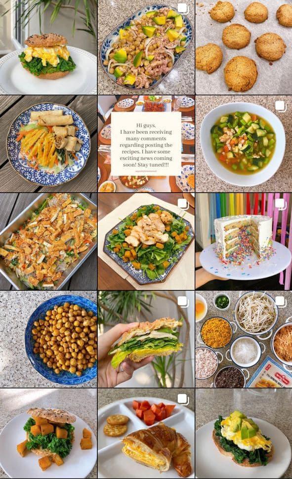Hội vợ đảm showbiz gọi tên Tăng Thanh Hà: Mỗi ngày đều chia sẻ một món ăn vừa đẹp mắt vừa healthy-2