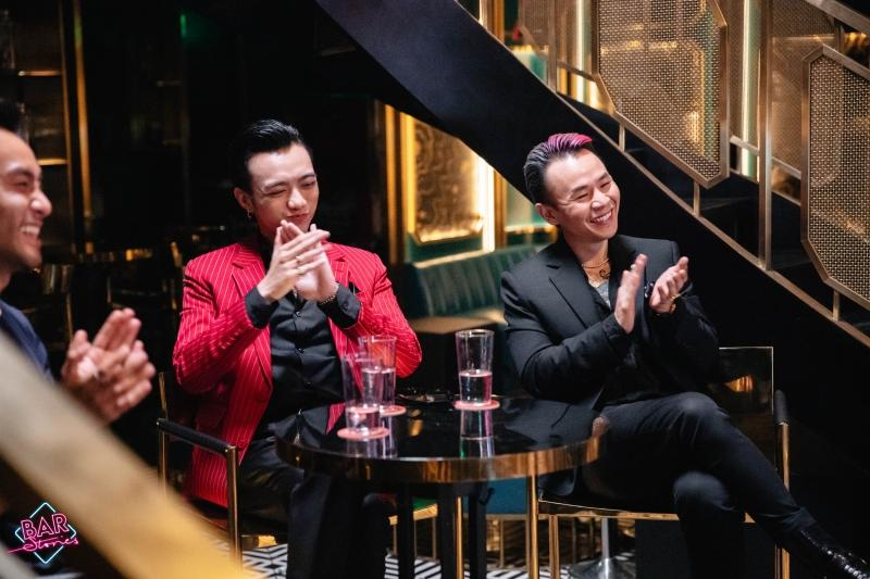 Binz chia sẻ đang ở nhà 28 tỷ, Soobin tiết lộ ảnh còn đang định mua thêm-1