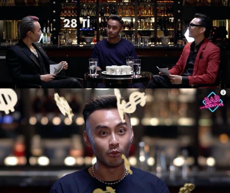 Binz chia sẻ đang ở nhà 28 tỷ, Soobin tiết lộ ảnh còn đang định mua thêm-2