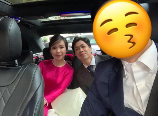 Ảnh hiếm: Ngắm cận cô dâu Viên Minh trong đám cưới với Công Phượng ở Nghệ An-3