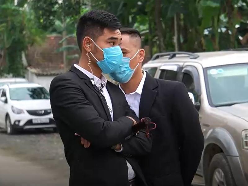 Ảnh hiếm: Ngắm cận cô dâu Viên Minh trong đám cưới với Công Phượng ở Nghệ An-7