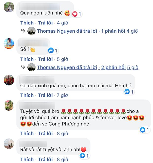 Ảnh hiếm: Ngắm cận cô dâu Viên Minh trong đám cưới với Công Phượng ở Nghệ An-4