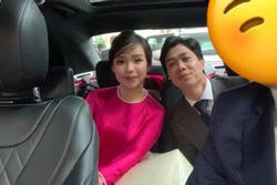 Ảnh hiếm: Ngắm cận cô dâu Viên Minh trong đám cưới với Công Phượng ở Nghệ An