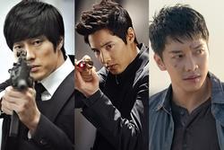 Nếu không trở thành diễn viên, những tài tử đình đám này sẽ theo đuổi con đường nào?