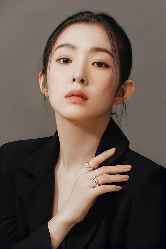 Irene trở lại mạng xã hội lần đầu tiên kể từ phốt thái độ-1