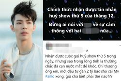 Nghệ sĩ Việt lao đao vì Covid: Erik bị hủy 9 show, MV 2 tỷ chưa biết khi nào ra mắt