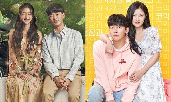 Lạm dụng tình tiết gợi dục và những ồn ào của phim Hàn năm 2020-4