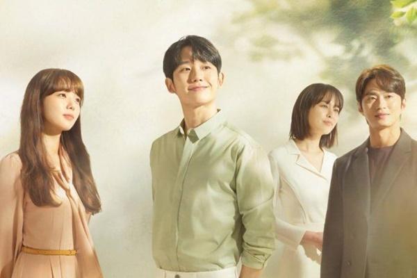Lạm dụng tình tiết gợi dục và những ồn ào của phim Hàn năm 2020-6