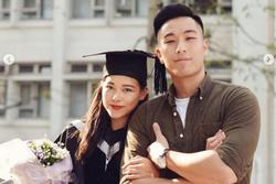 Bạn trai mỹ nhân Miss Hong Kong nhảy lầu tự tử