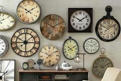 Treo đồng hồ chỗ nào trong nhà không kỵ phong thủy mà lại giúp gia chủ phát tài?