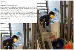 Lấy được ông chồng lười làm việc nhà, chị vợ phải dùng đến 'thượng sách' giấu một thứ đặc biệt trong máy giặt