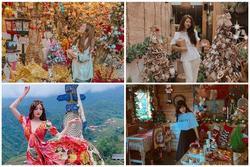 5 điểm du lịch đón Giáng sinh hấp dẫn trong nước