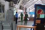 Lời khai của nghi phạm dùng dao đâm chết nữ Trưởng Ban quản lý chợ Kim Biên ở Sài Gòn-3