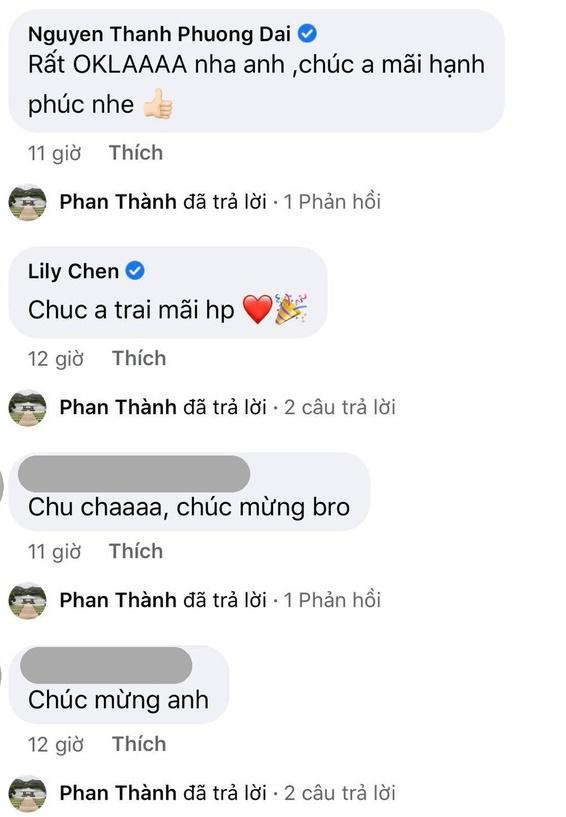 Phan Thành âm thầm làm điều đặc biệt với Primmy Trương sau 10 ngày bí mật tổ chức lễ ăn hỏi-5