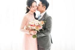 Phan Thành âm thầm làm điều đặc biệt với Primmy Trương sau 10 ngày bí mật tổ chức lễ ăn hỏi