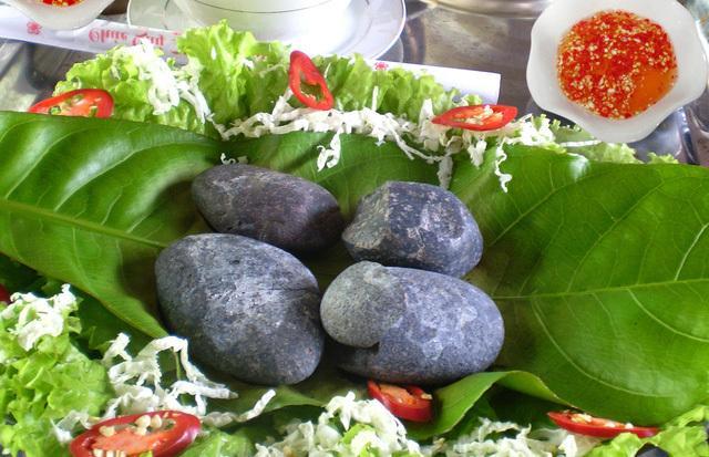 Điểm danh những món ăn Việt có tên kì lạ nhưng lại gây nghiện với thực khách-6
