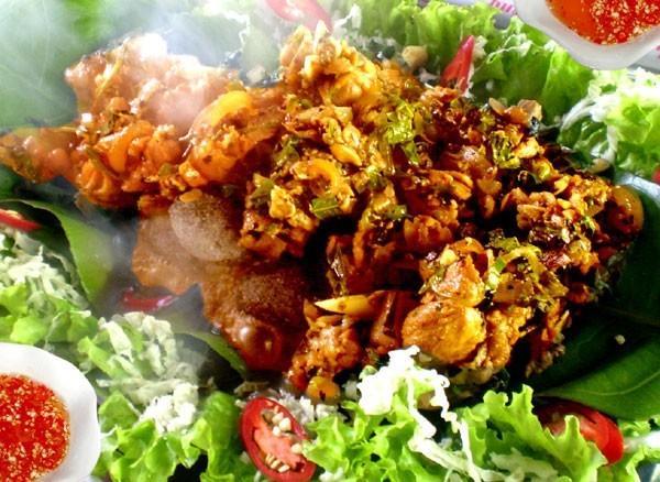 Điểm danh những món ăn Việt có tên kì lạ nhưng lại gây nghiện với thực khách-7