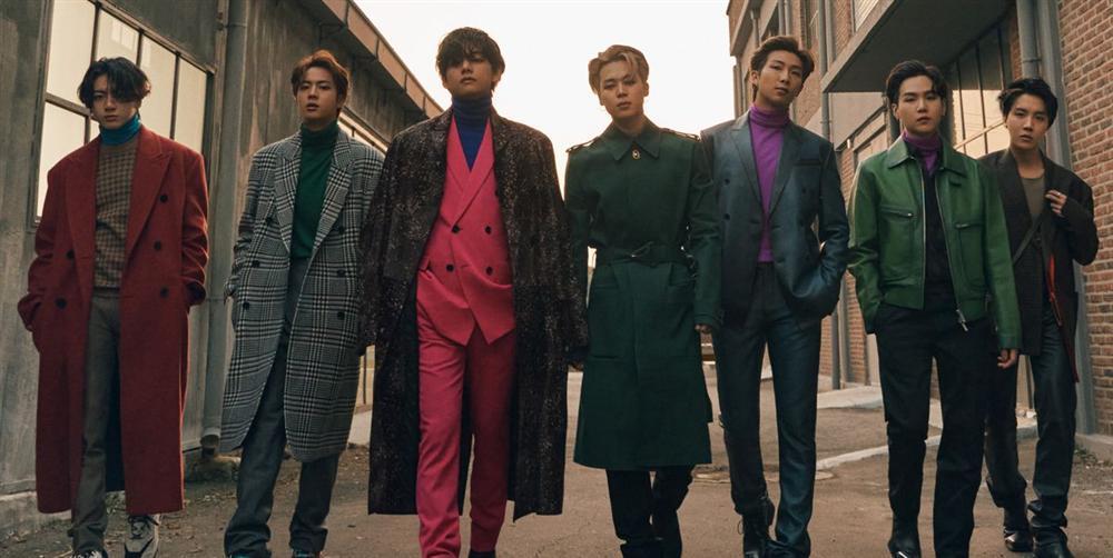 Billboard công bố các BXH tổng kết 2020: BTS mâm nào cũng có mặt-1