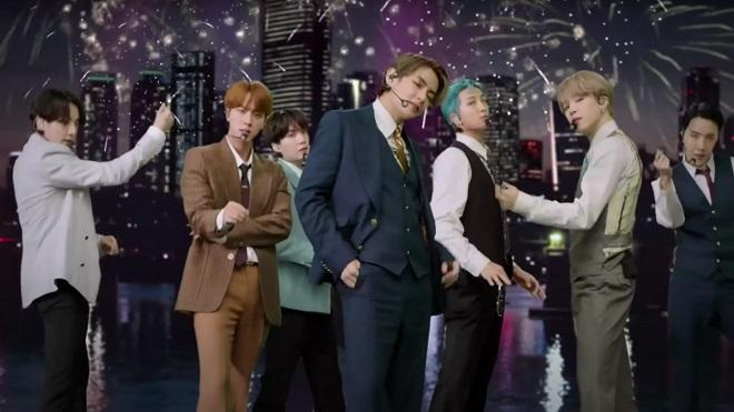 Billboard công bố các BXH tổng kết 2020: BTS mâm nào cũng có mặt-2