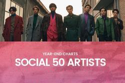 Billboard công bố các BXH tổng kết 2020: BTS 'mâm nào cũng có mặt'