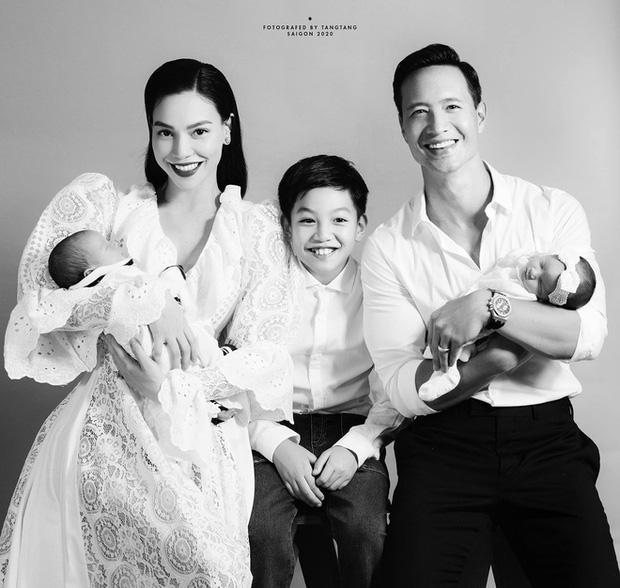 Hồ Ngọc Hà công khai clip bầu song thai: To và nặng không đi nổi-7