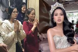 'Xả vai' Hoa hậu, Đỗ Thị Hà đeo kính cận và để mặt mộc đúng lứa tuổi 19: Nhan sắc thật ra sao?