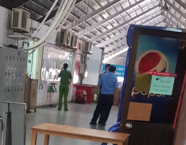 Lời khai của nghi phạm dùng dao đâm chết nữ Trưởng Ban quản lý chợ Kim Biên ở Sài Gòn-1