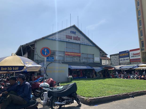 Lời khai của nghi phạm dùng dao đâm chết nữ Trưởng Ban quản lý chợ Kim Biên ở Sài Gòn-2