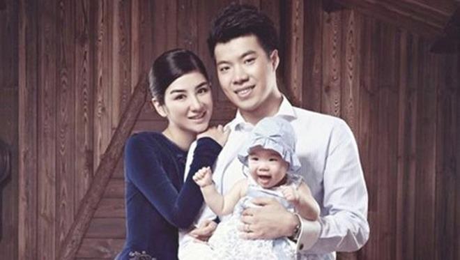 Tiểu Yến Tử Huỳnh Dịch không còn ai theo đuổi sau 2 lần ly hôn-3
