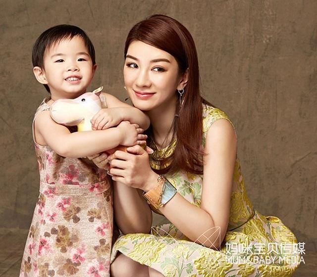 Tiểu Yến Tử Huỳnh Dịch không còn ai theo đuổi sau 2 lần ly hôn-4