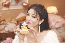 'Tiểu Yến Tử' Huỳnh Dịch không còn ai theo đuổi sau 2 lần ly hôn